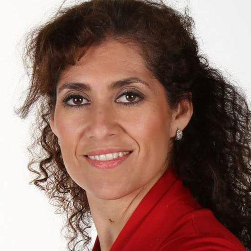 Ana Lucia Jaramillo