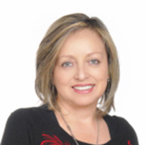 Monica Castrillon